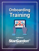 Onboarding training eBook