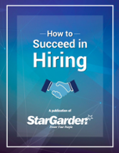 How to Succeed in Hiring