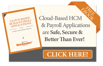 Cloud-Based HCM & Payroll Free eBook
