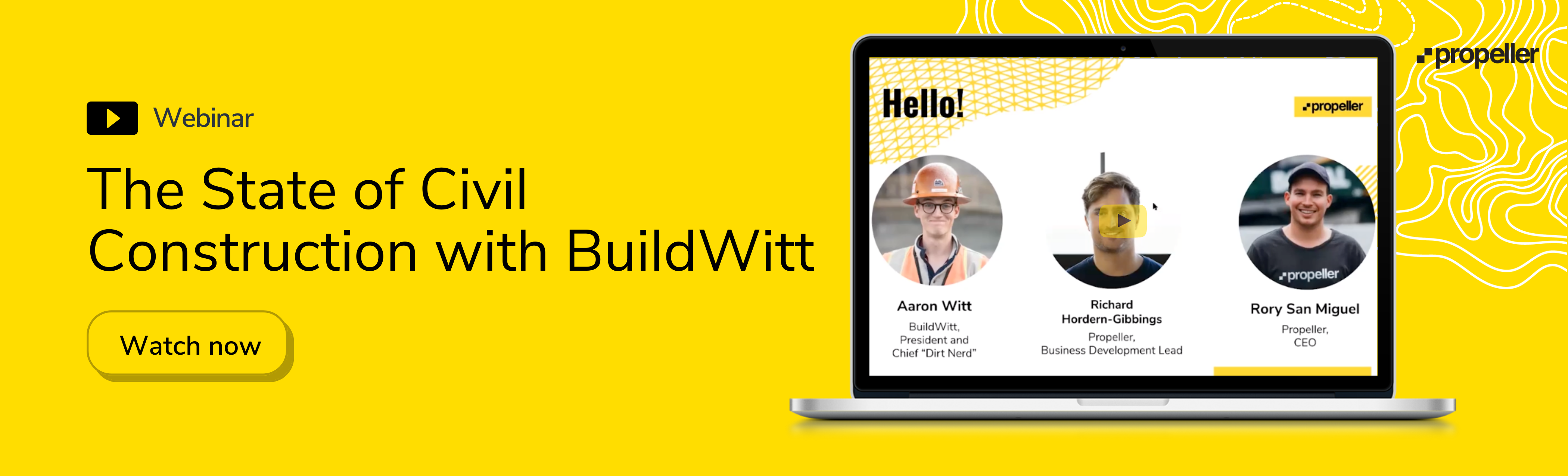 The state of civil construction with buildwitt