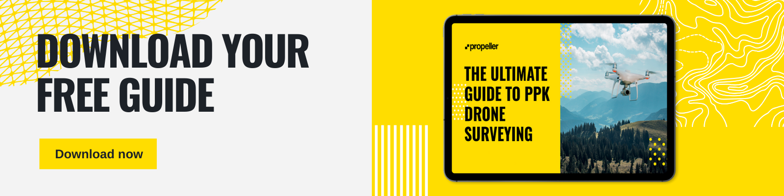 Ultimate Guide to PPK Drone Surveying