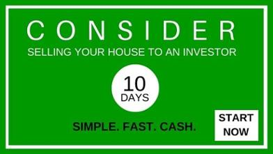 Consider Selling Your House to an Investor