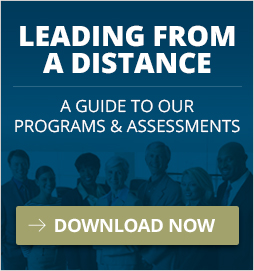 Download Leading From A Distance Program Guide