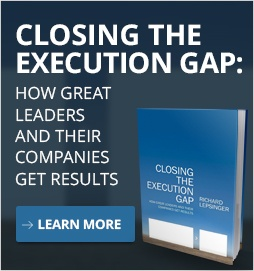 Learn how to get results by ehancing your organization execution
