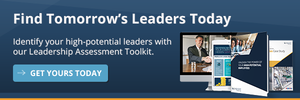 Leadership Assessment Toolkit Email Promo 2019
