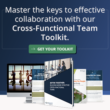 Cross Functional Teams Leadership Toolkit 2019