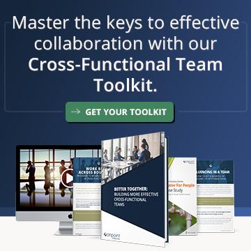 Cross Functional Teams Leadership Toolkit 2019