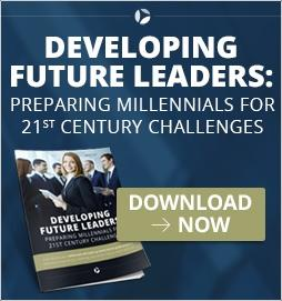 Learn how to Develop Millennials into your company's future leaders