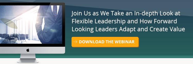 flexible leadership webinar
