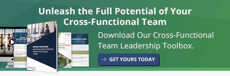 Cross-Functional Team Building