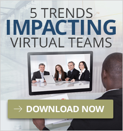 Download 5 Trends Impacting Virtual Teams