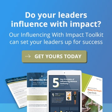 Influencing With Impact Toolkit 2019 Sidebar CTA