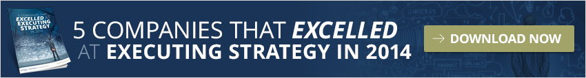 5-Companies-That-Excelled-At-Executing-Strategy-In-2014