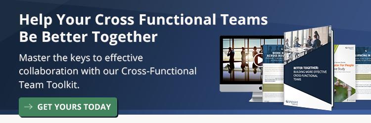 Cross Functional Teams Toolkit 2019