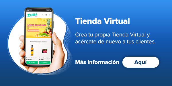 tienda virtual Wally