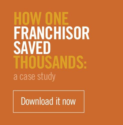 Download a Distributed Marketing Case Study For Franchisors