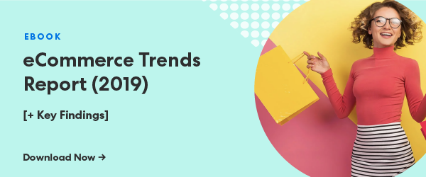ecommerce findings report trends 2019
