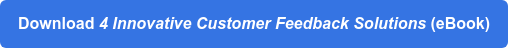 """Read: """"How To Develop A Customer Feedback Management Strategy"""""""