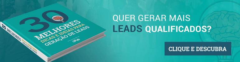ebook 30 dicas para gerar leads