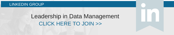 Join Data Leadership on Linkedin