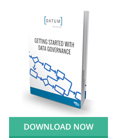 Download White Paper: Getting Started With Data Governance