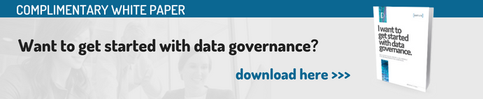 Want to get started with data governance?