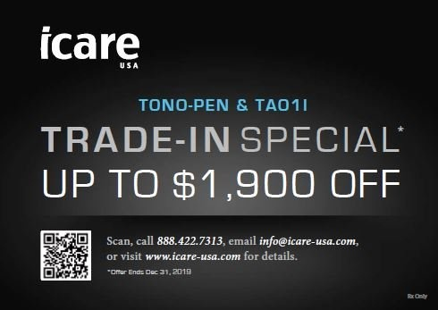 Trade - In Special