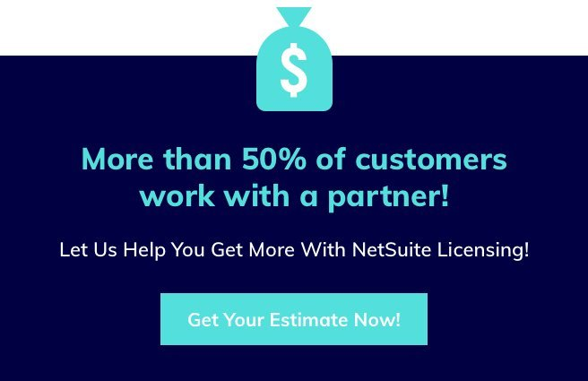 NetSuite Ecommerce Pricing