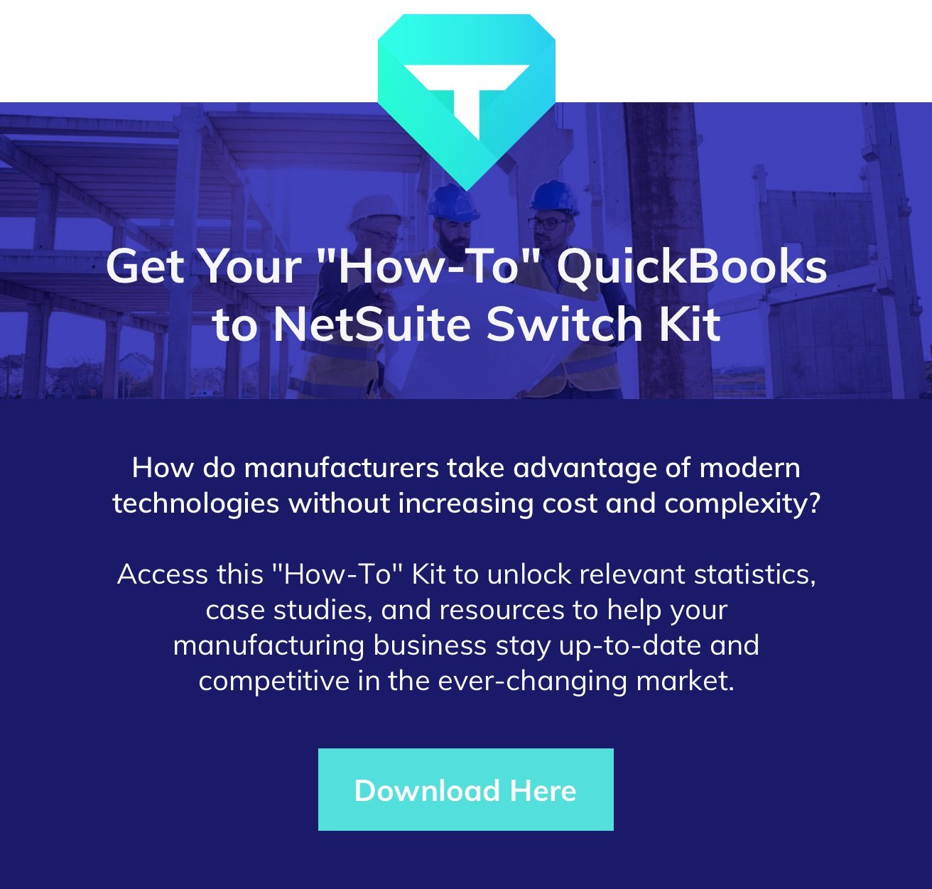 NetSuite vs QuickBooks