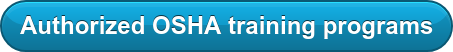 Authorized OSHA training programs