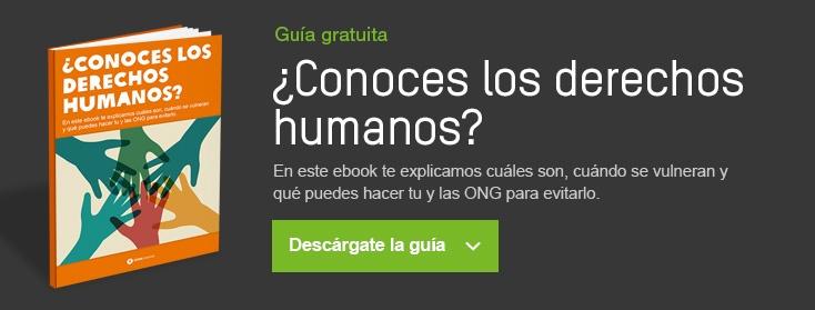 guía gratuita derechos humanos