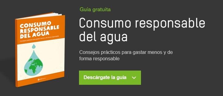 Consumo Responsable del Agua OXFAM