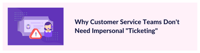 mistakes-customer-service-software