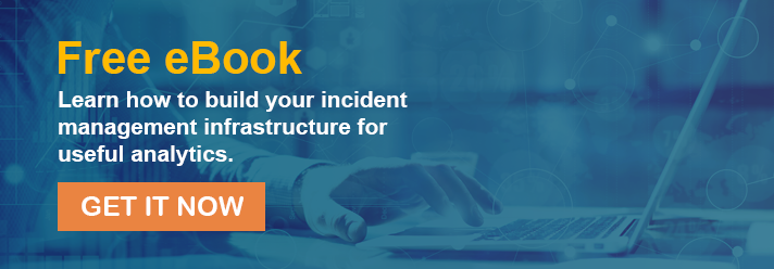 Learn how to build your incident management infrastructure