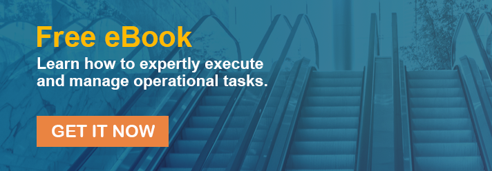 Learn how to expertly execute and manage operational tasks