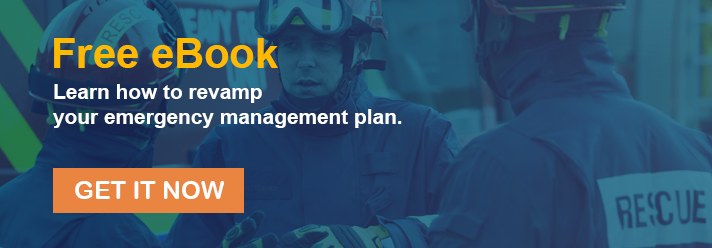 learn how to revamp your emergency management plan.