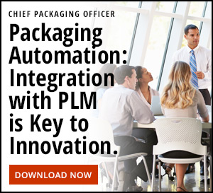 Packaging Automation Integration Enterprise PLM