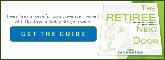Introductory Savings Guide:Get Tips to Become Retired on a Boat!