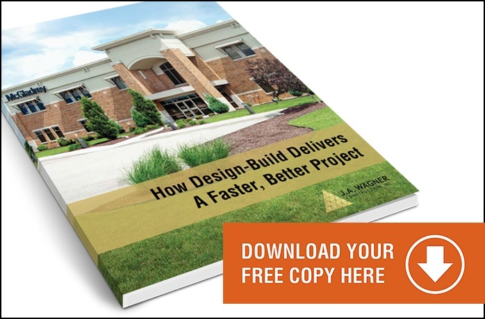 Hoe Design-Build Delivers A Faster, Better Project eBook