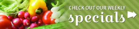 Potash Markets Weekly Specials