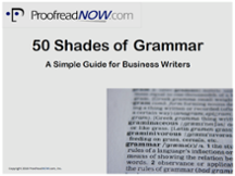 Click to download 50 Shades of Grammar e-book