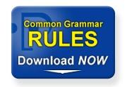 Click here to download Common Grammar Rules