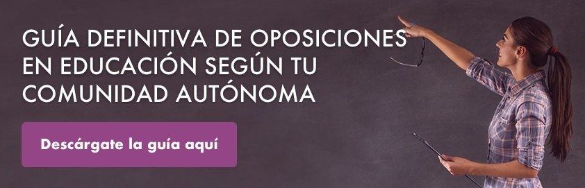 banner oposiciones x comunidad autonoma