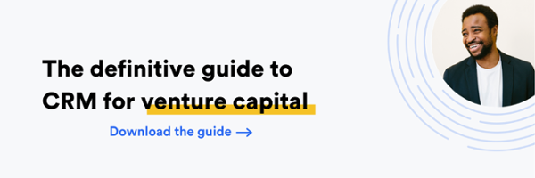 the definitive guide to crm for venture capital  download now
