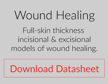 preclinical models of wound healing: full-thickness incisional and excisional