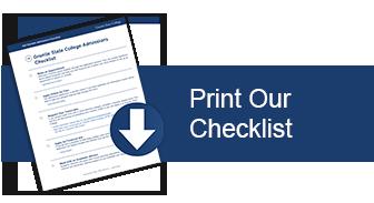 Print this checklist