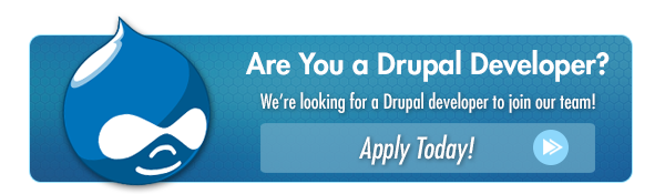 Looking for a Drupal Developer