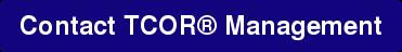 ContactTCOR® Management