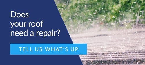 Tell us why your roof need repair