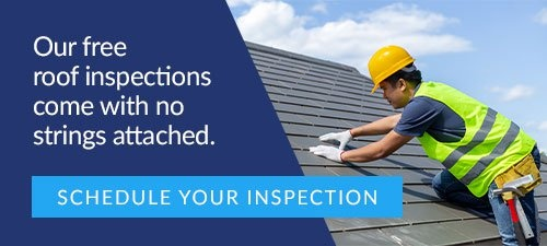 Schedule your roof inspection